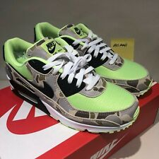 Nike Air Max 90 SP Ghost Green Camo Duck Camo UK 8.5 US 9.5 EU 43 Brand new