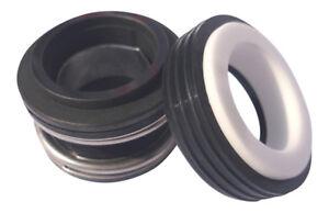 Mechanical seal - PX28322 + O-ring kit for Purex Aquatron Mk1/2 QuietFlo pumps