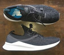 New Balance Fresh Foam Lazr Sport Shoes Running Dark Grey Men's Size 10.5