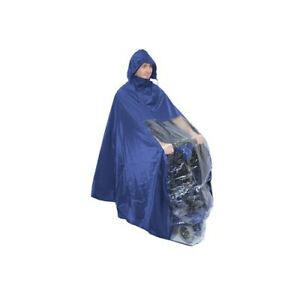 Mobility Scooter Cape New