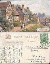 Postal Card, Stationery Liechtenstein Stamps