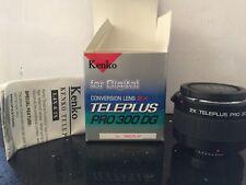 KENKO Lens/Filter TELEPLUS PRO 300 DG