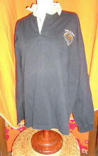 Ancien POLO MAILLOT CLOUD'S RUGBY COUPE DU MONDE RUGBY WORLD Jersey
