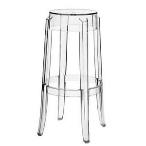 HOME CRAFT BRAND NEW GHOST STOOL