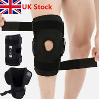 S M L XL Neoprene Patella Stabilising Knee Belt Support Brace Adjustable Strap
