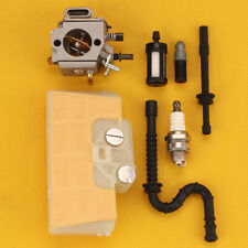 MS290 Carburetor Air Filter Tune Up Kit For Stihl MS310 MS390 029 039 SAW Parts