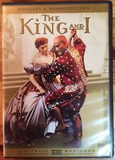 The King and I (DVD, Widescreen)