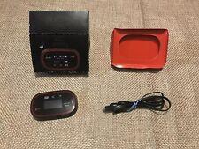 Novatel MiFi 5510L Verizon 4G LTE WiFi Mobile Hotspot Jetpack Preowned In Box