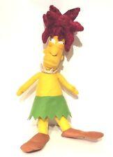 "Sideshow Bob Plush Doll The Simpsons 21"""