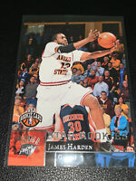 2009-10 UPPER DECK JAMES HARDEN ROOKIE CARD RC #227 STAR ROOKIES 🔥🔥🔥