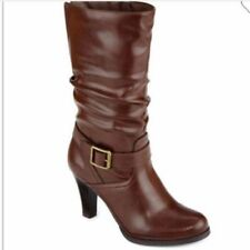 Arizona-  Absolute Womens Fashion Boots ,  Size : 8 M  ,color: Chocolate