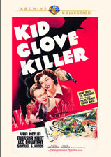 Kid Glove Killer [New DVD] Manufactured On Demand, Full Frame