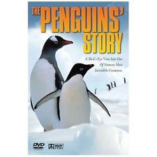 The Penguins' Story [DVD-2008,1Disc] Region Free. Perfect for the whole family!