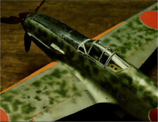Japanese Army Air Force KAWASAKI KI-61 HIEN TONY New Model Art Special 905