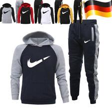 Herren Jogginganzug Sportanzug Trainingsanzug Hosen Hausanzug Jogger Streetwear