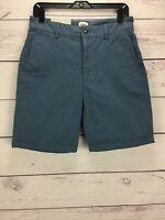 Flint and Tinder Size 30 Men's Shorts NWT