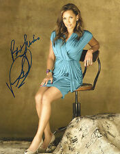 VANESSA WILLIAMS 'DESPERATE HOUSEWIVES' AMERICA SIGNED 8X10 PICTURE *COA *PROOF1