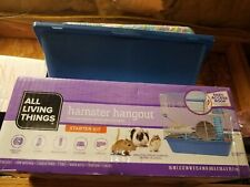 All Living Things Hamster Hangout