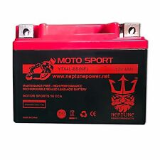Outdo YTX4L-BS Replacement for Adventure Power YT4L-BS GT4L-BS Battery