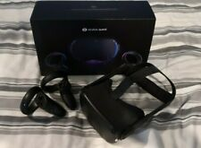 Oculus Quest 64GB VR Headset - Black. With Accessories (Studioform Kit & AMVR)