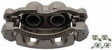 ACDelco 18FR1372 Front Right Rebuilt Brake Caliper With Hardware