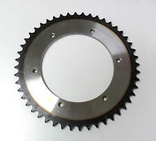 GO KART PLATEWHEEL / SPROCKET 48 TOOTH  … 40-1