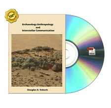 Archaeology Anthropology and Interstellar Communication + Voynich Manuscript CD