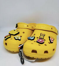 Justin Bieber x Drew House Crocs Clog Mens SIZES 5, 6, 7, 8, 9, 10 IN HAND