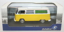 Camping-cars miniatures pour Volkswagen 1:43