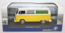 Véhicules miniatures blancs Solido pour Volkswagen