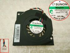 New All In One Computer Cooling Fan GB0555PDV1-A 13. B3713.F.GN DC 5V 1.1W 4-Pin