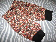 Unbranded Floral Trousers & Shorts (0-24 Months) for Girls