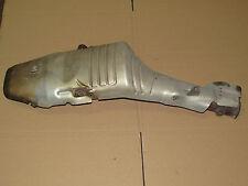 HONDA CBR 1000 RR sc57 04-05 HM Mel e1 du SILENCIEUX ECHAPPEMENT muffler exhaust