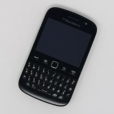 "BlackBerry 9720 2.8"" 3G - QWERTY Phone - Working Condition - Unlocked Fast P&P"
