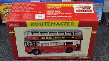 Sun Star Routemaster London Bus 2909 RM 1933 ALD 933B 1:24 The Lock Tavern 50th