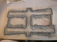 NOS Motorcycle Cylinder Head Cover Gasket Lot QTY6