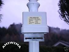 LNC 8420 MHz Downconverter X-Band SMA 8 GHz LNB Satellite 8.42 GHz Downlink
