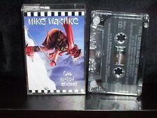 MIKE WARNE - FULL SPEED AHEAD - ULTRA RARE AUSTRALIAN CASSETTE