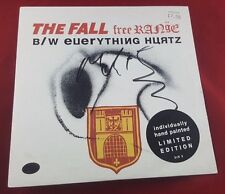 """The Fall"" Mark E Smith Hand Signed CD W/PAAS COA Indie Alternative"