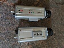 Q-See Qspsc / Color / Security / Digital Camera / surveillance camera