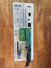 LENZE HANS-LENZE-STR-1 D-31855 AERZEN EVF8201-E  #954