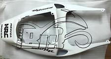 CODONE HONDA CBR 600RR F5 05/06 REPSOL BIANCO ABS STAMPO AD INIEZIONE NUOVO