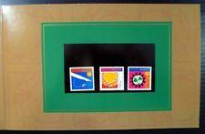 NETHERLANDS ANTILLES 2001 Postal Union Presentation Pack NK222