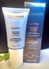 Fusion Beauty Lumi-Fill Primer, Wrinkle & Line Filler Luminizer for Face
