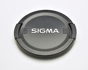Sigma 62mm Front Lens Cap (#3594)