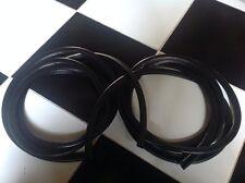 FORD ESCORT MK1 MK2 CORTINA RS2000 CAPRI AVO inner Welt Seal rubber door seal