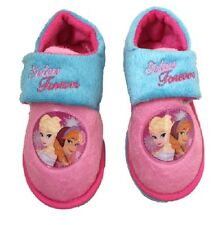 My Little Pony Velcro Slippers Sizes 6 to 12 Size 11