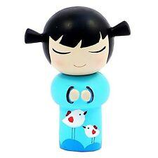 MOMIJI Doll - BEST FRIENDS pillow fights Lili Bunny resin figure  Secret Message