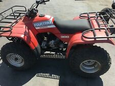 1988 HONDA TRX 300 FOURTRAX ENGINE MOTOR 4X4 * FOUR WHEEL DRIVE MODEL