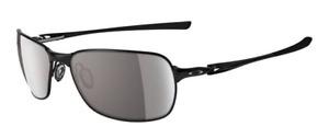 NEW Oakley - C-Wire - Sunglasses, Matte Black / Grey Lens, OO4046-04